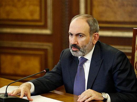ارمنستان ترکیه را به نقض آتش بس در قره باغ متهم کرد