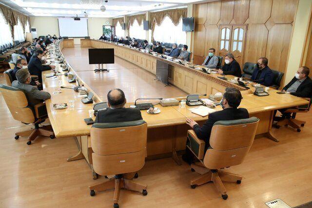 وزیر پیشنهادی فرهنگ و ارشاد اسلامی: آنچه در برنامهام به مجلس ارائه شد، دیدگاه شخصی من نبود