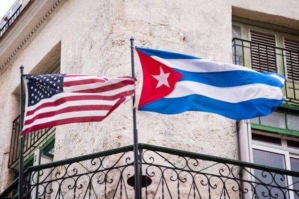 اقدام جدید دولت ترامپ علیه کوبا