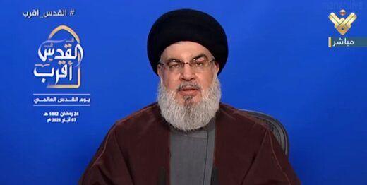 دبیرکل حزبالله: برای مردم از ایران بنزین میخریم