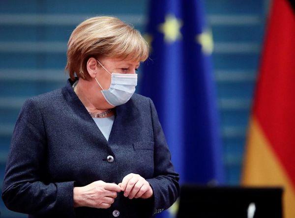 شکست سنگین حزب مرکل در انتخابات آلمان