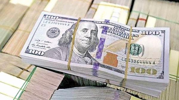 سیگنال آخر وقت به دلار