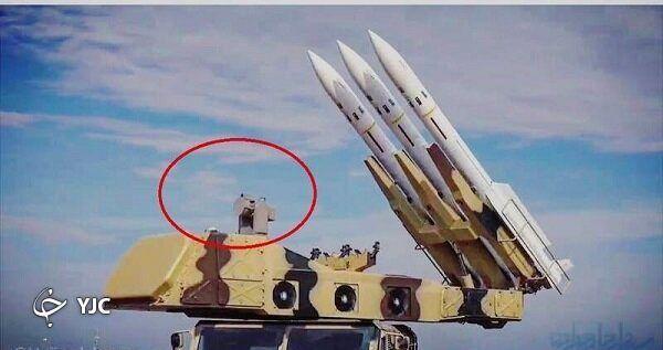 قاتل پهپادهای آمریکایی /گردانهای سامانه «سوم خرداد» چگونه عمل میکنند؟+تصاویر
