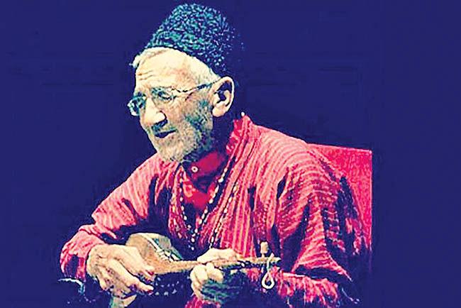 درگذشت دوتارنواز پیشکسوت  ترکمن
