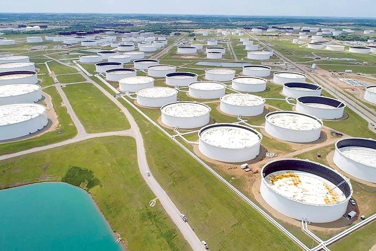 بازی نفتی در کانال 70 دلار