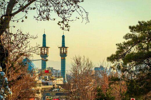 هشدار وزش باد شدید در تهران