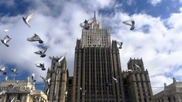 واکنش مسکو به به اخراج دیپلمات های روس از هلند