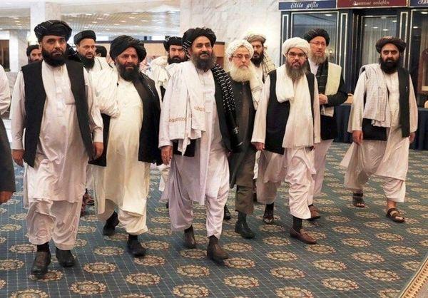درخواست آمریکا و کشورهای آسیای مرکزی از  طالبان