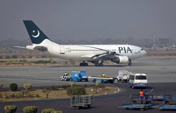 پاکستان تمامی پروازها به مقصد عربستان را متوقف کرد