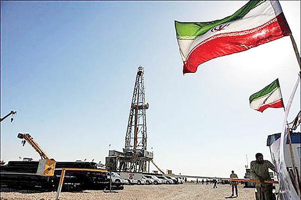 استراتژی جایگزین میادین مشترک نفتی