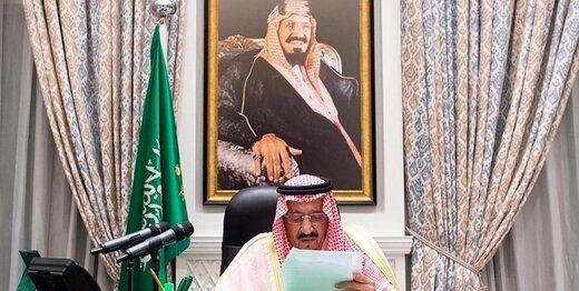 عربستان خواستار برخورد جدی با ایران شد