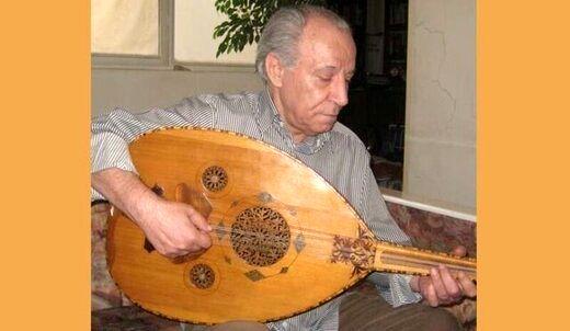 شاپور رحیمی در بیمارستان بستری شد