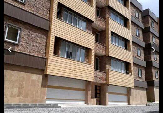 هزینه خرید آپارتمان های نقلی در پایتخت + جدول
