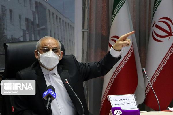 خبر وزیر آموزش و پرورش از واریز مطالبات فرهنگیان