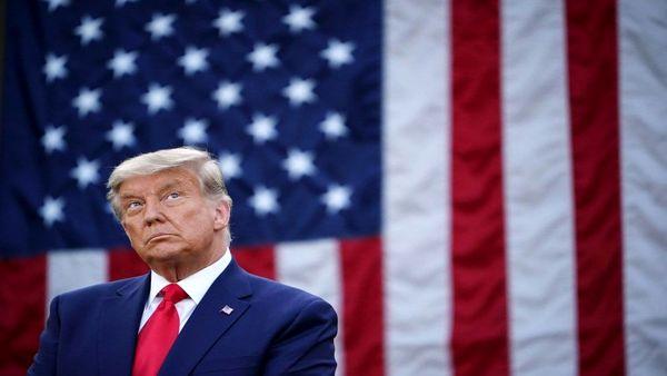 ترامپ: ۷۹ درصد رأیدهندگان معتقدند در انتخابات تقلب شده است