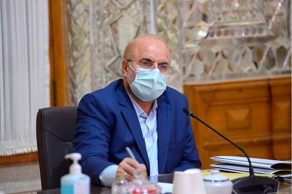 پیام قالیباف در محکومیت اقدام تروریستی در بغداد