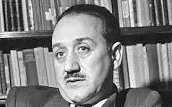 کتابشناسی نویسنده ضد فاشیسم