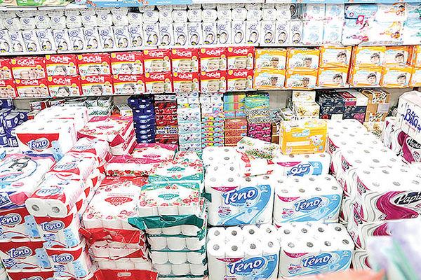 افزایش قیمت محصولات سلولزی منتفی شد