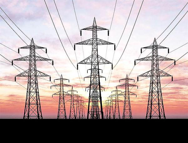 وضعیت صنعت برق در آخر مرداد