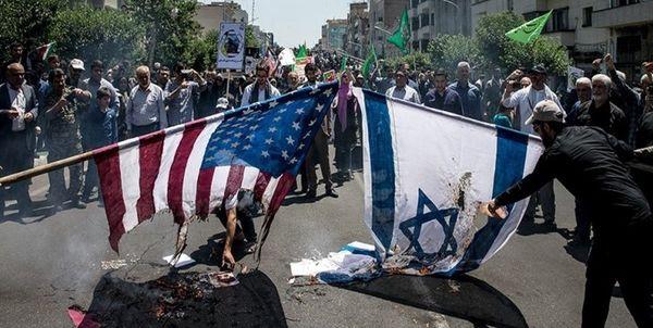 مخالفت شهروندان کشورهای عربی با عادی سازی روابط با اسرائیل