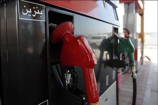 در دولت احمدی نژاد قیمت بنزین از 80 تومان به 700 تومان رسید