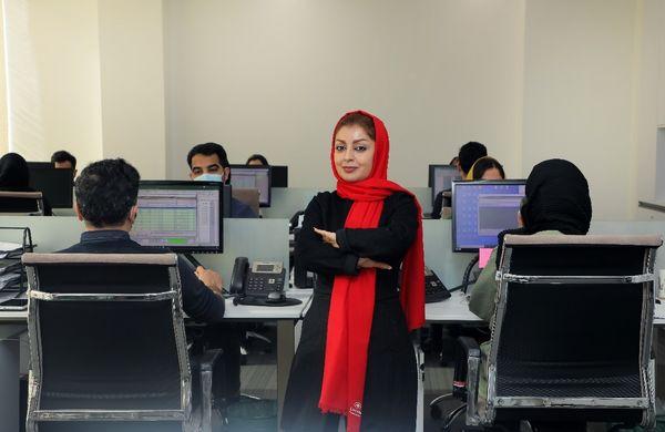 پاسخ گویی سریع به نیاز مشتریان با تامین 24هزار نوع قطعه در بازار ابزار ایران