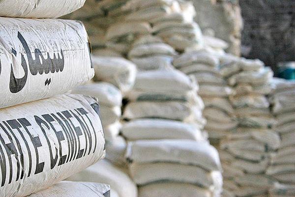 صادرات بیش از  5 میلیون و 847 هزار تن سیمان