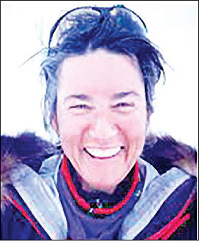 آنا بنکرافت  نویسنده، آموزگار و ماجراجوی آمریکایی