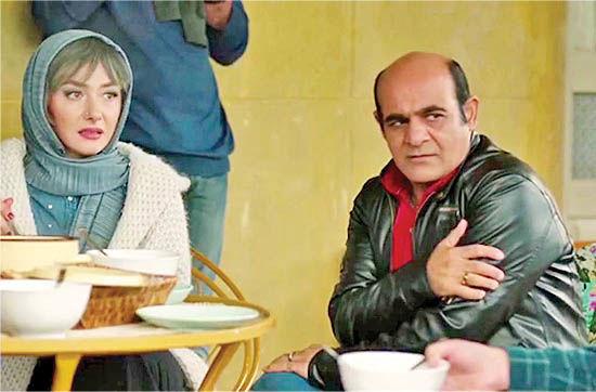 اکران نخستین فیلم ساخته سروش صحت از چهارشنبه