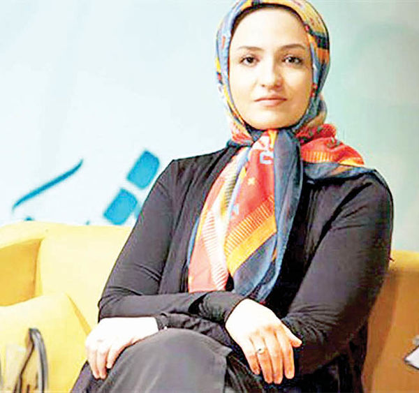 انتشار نسخه بریل کتاب گلاره عباسی در روز عصای سفید