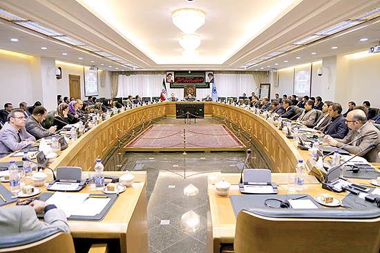 5 ملاحظه IMF برای اقتصاد ایران