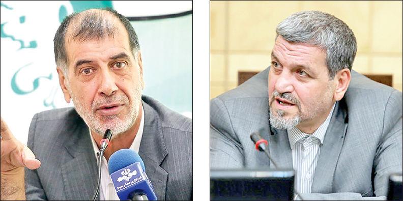آخرین اخبار از دو اردوگاه انتخاباتی