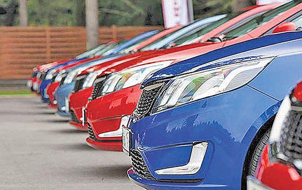 رکود بیسابقه خودروسازی آلمان