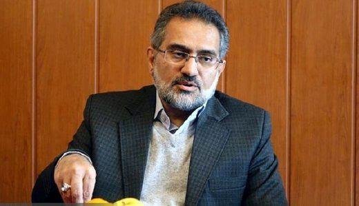 توییت معاون پارلمانی رئیس جمهور درباره سفر رئیسی به تاجیکستان