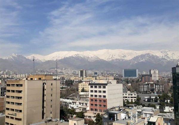 گرانترین و ارزانترین خانهها در کدام مناطق تهران معامله میشود؟