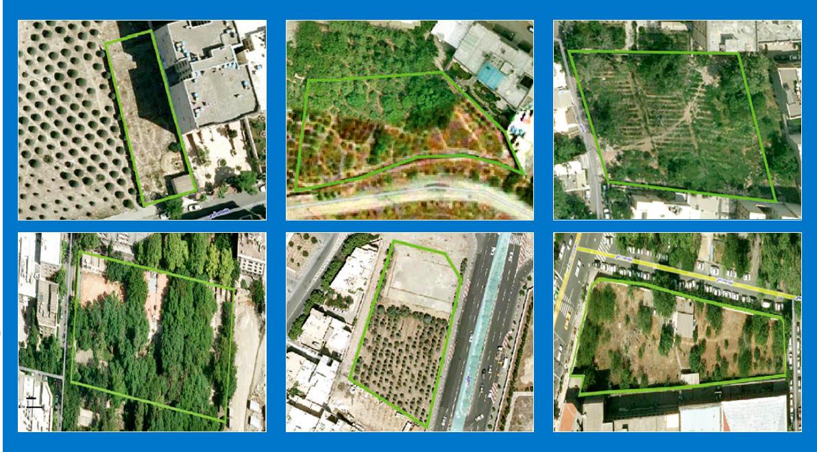 باغکشی در تهران با متری یک میلیون