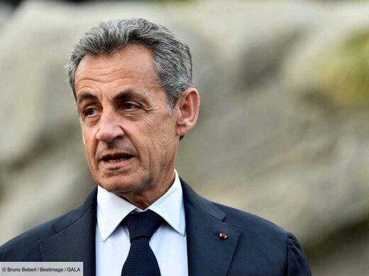 رئیسجمهوری اسبق فرانسه به ۳ سال زندان محکوم شد
