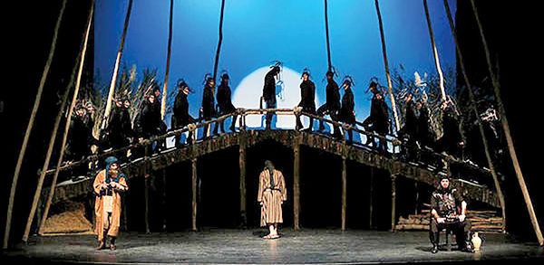توسعه نامتوازن دستمزد بازیگران تئاتر وسینما