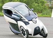 تویوتا پیشتاز فناوریهای آینده
