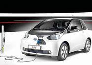 خطر خاص خودروهای برقی