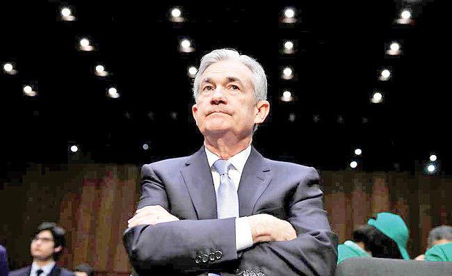 سکان پولی آمریکا در دست «پاول»