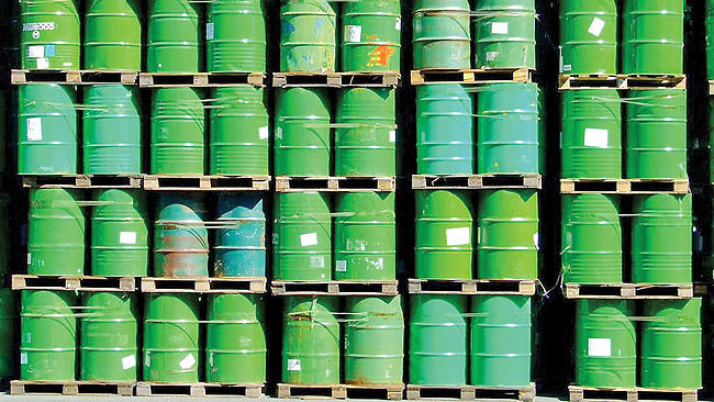 دیدهبانی نفت برای دهه آینده