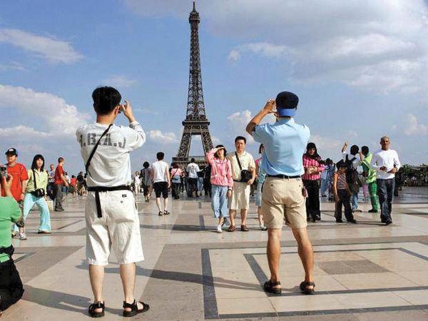 بوی بهبود از مقاصد امنیتی اروپا