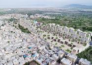 اجرای 21 پروژه مسکونی در کشور