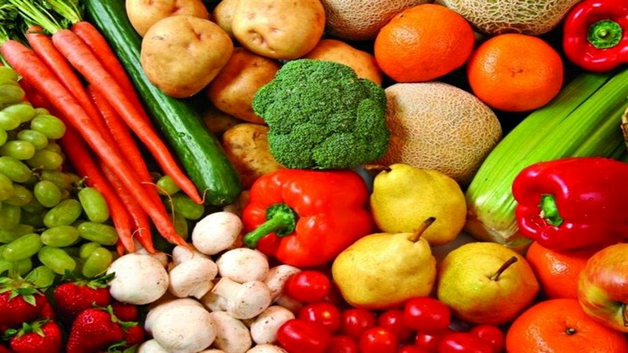 توصیههای تغذیهای با هدف افزایش مصرف سبزیها