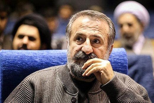 مهران رجبی: بخاطر عکس گرفتن بدون ماسک با مردم کرونا گرفتم!