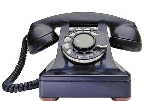آغاز ثبت اطلاعات مشترکان تلفن ثابت در شبکه احراز هویت