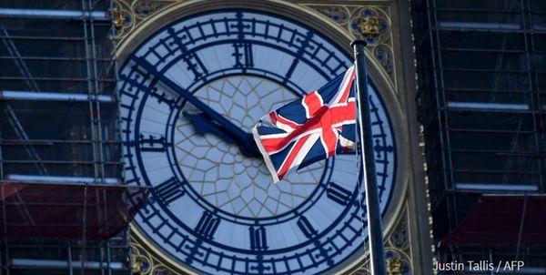 انگلیس بازار اتحادیه اروپا را ترک کرد