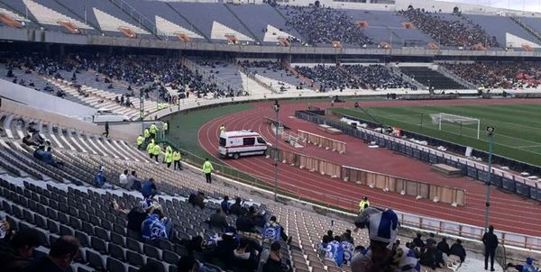 شرایط بازگشایی ورزشگاهها و استادیومها اعلام شد