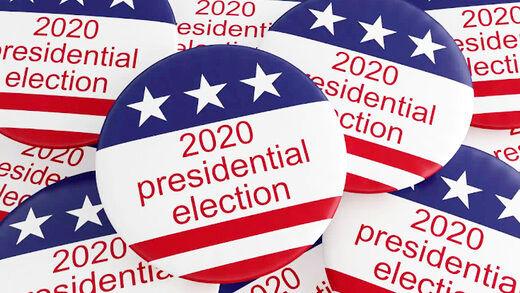 مقایسه میزان مشارکت در انتخابات آمریکا نسبت به دورههای قبل